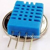 5PCSX DHT11 DHT-11 Digital Temperature and Humidity Sensor