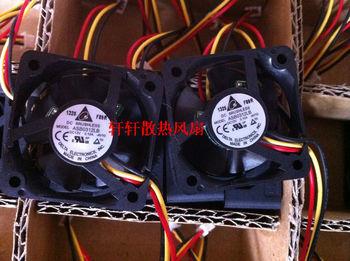 Delta 3cm 3015 12v 0.10a asb0312lb cooling fan 3 line