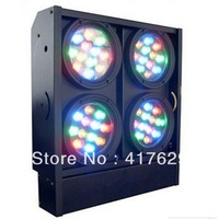48x3W RGBW 4 eyes LED Blinder Light