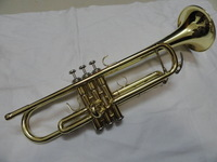 Manufacturers selling surface the paint of xinghai XT-120 gold small b instrument a the for beginners Bb trumpet Free shipping