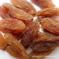 Supply of raisins specialty xinjiang turpan raisins factory direct sale