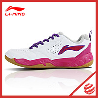 women badminton shoes professional badminton shoes Affixed to the ground lining AYTH016