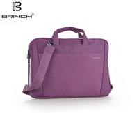 Brinch bw176 13 - 14 male women's notebook laptop bag light waterproof