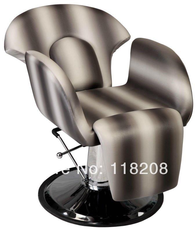 Dobrado reclinável barbeiro chair/MY-A035A(China (Mainland))