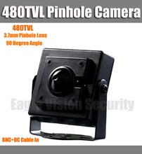 cheap pinhole camera