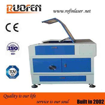 Newest laser cutting machine