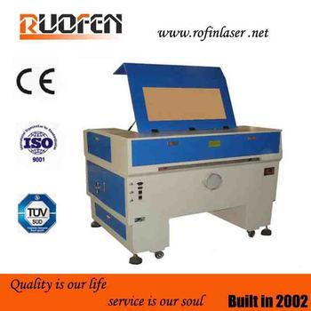 High speed garment machine