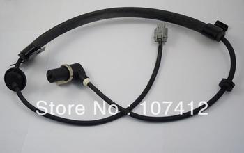 Free shipping, (CGQNI001)New Rear Left Wheel ABS Speed Sensor Fit For Mercedes-Benz E320 E430 E300