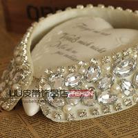 Rhinestone luxury the collar necklace false collar accessories fashion short design accessories vintage female