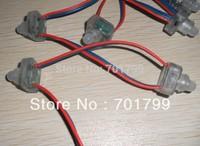 50nodes DC12V input TM1804 pixel node,IP68 rated