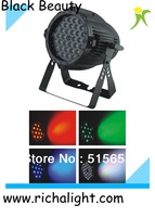 Free shipping 36x3w led par event lighting on sale