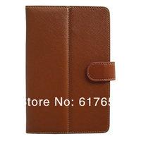 "Blue/Pink / Black Magic Leather Case+Stylus 4 7"" NextBook Premium7 Resistive/Premium7SE Free shipping"