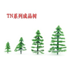 Pine sand table model material model finished products tn series(China (Mainland))