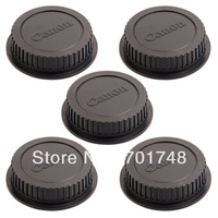 25 PCS Rear Lens Cap / Cover For EF ES-S EOS series lens 450D 500D 550D 7D