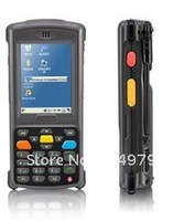 windows CE 6.0 OS Rugged handheld mobile PDA with WIFI EDGE/GPRS Bluetooth Camera 1D barcode reader(MX900)