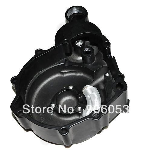 Black Stator Engine Covers for Suzuki GSXR600 750 2006 2007