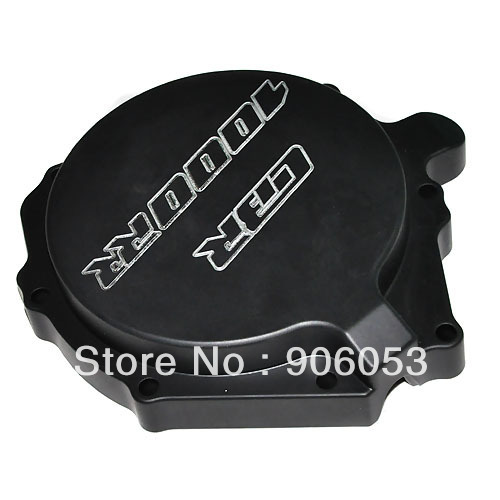 Black Stator Engine Covers for Honda CBR1000RR 2004 2005 2006
