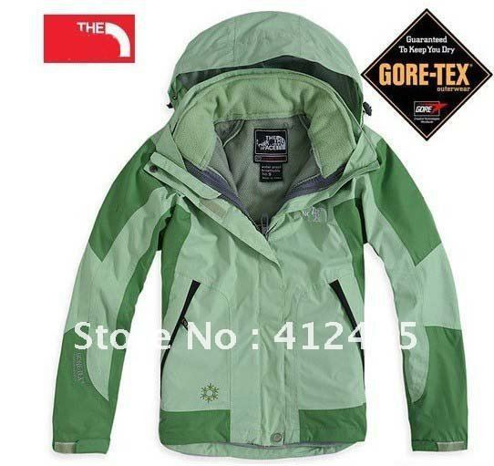Ladies famous brand name waterproof hiking clothes winter sports ski suit jacket and pants SIZE:S,M.L.XL,XXL #01(China (Mainland))