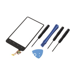 Replacement Touch Screen Digitizer For HTC DESIRE HD A9191 G10(China (Mainland))