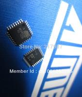 ATMEGA328P-AU ATMEL Free shipping (10 pieces/lot) 100% NEW  MCU AVR 32K FLASH 20MHZ 32TQFP