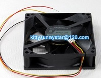 New Origianl Panaflo 92x25mm FBA09A12U 12V 0.55A 3Wire Server Fan,Cooling Fan