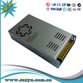 110/220V AC Input,Ouput 400W 48V Switching Power Supply for LED Strips Lights AC to DC Driver Free Shipping(China (Mainland))