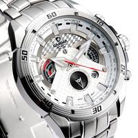 Outdoor Sports Watch! Fashion outside sport male watch depth waterproof calendar secondmeter -hwyd