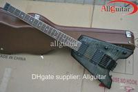 6 strings Headless Gray electric guitar China Guitar HOT SALE