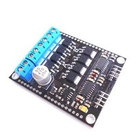 50A Dual-Channel Powerful And Competitive Motor Drive Module - Tosduino Compatible