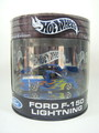 free shipping 1:64 hot wheels FORD ford pickup limited edition car model