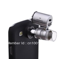 60X Zoom LED Microscope Micro Macro Lens for Samsung Galaxy S3 i9300