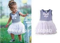 children girl dress,chilren clothing,5 pcs/lot,kid wear,tutu dress+free shipping