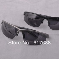 Mirror aluminum magnesium polarization glasses driver special/quality goods men sunglasses