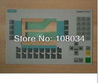 touch Membrane OP27 6AV3627-1LK00-1AX0 Membrane Keypad ,6AV3 627-1LK00-1AX0 , 0P27