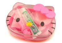Convenient Hello Kitty Travel Set  Wash Set travel kit