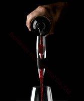 Free shipping,Mini Portable Magic Wine Decanter, Red Wine Aerator Filter,Wine Essential Equipment