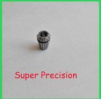 6MM  SUPER PRECISION ER11 COLLET CNC CHUCK MILL