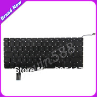 NEW FOR Macbook Pro A1286 Turkish keyboard  2008 , 100 % NEW & 100% WORKING !