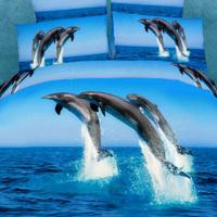 Home textile  100% cotton 4 pieces per set bedding set