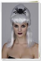 10 PCS,Multicolour cos wig festival wig dance party wig queen