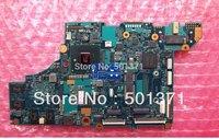 Free Shipping for vaio vpcz1 Series Motherboard MBX-206 I5 CPU VPCZ117GA VPCZ136GG Motherboard 100% original  OK