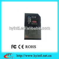 New style for OEM mmc memory card 2GB