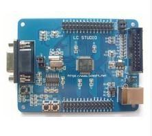 Free shipping ARM Cortex-M3 STM32F103R8T6 MINI STM32 Development Board MINI STM32 Development Board In stock