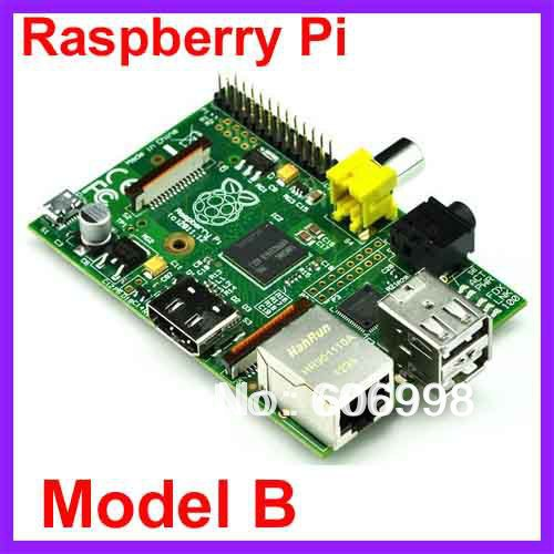 Rev 2 0 512 ARM Raspberry Pi Project Board Model B Free Shipping Dropshipping