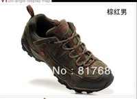 HOTsale The air outdoor cross-country hiking men and women  shoes