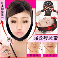 3D Face Slimming Shaping Cheek Uplift Sleeping Belt /Cheek Scalp Face Shaper Belt Anti Wrinkle Sagging Free Shipping