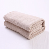 Cotton super soft towel blanket air conditioning blanket terry cloth blanket chromophous bl001