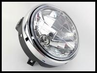 Headlight Head Light Halogen Lamp For Honda CB400 CB500 CB1300 CB 400 500 1300