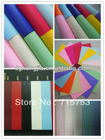 120g Waterproof soft touch cover paper/chocolate box fancy paper