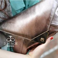 2013 HOT Sale Soft PU Luxury Brand Handbag Envelope Bag Clutch Chain Purse Lady's Fashion Style Tote 30*19CM Free Shipping